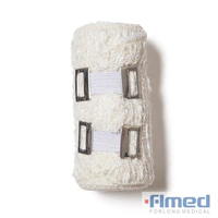100% High-grade Cotton Crepe Bandage Medium 7.5cm