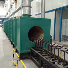 Anneal Furnace for LPG Cylinder Prduction Line (RC-2)