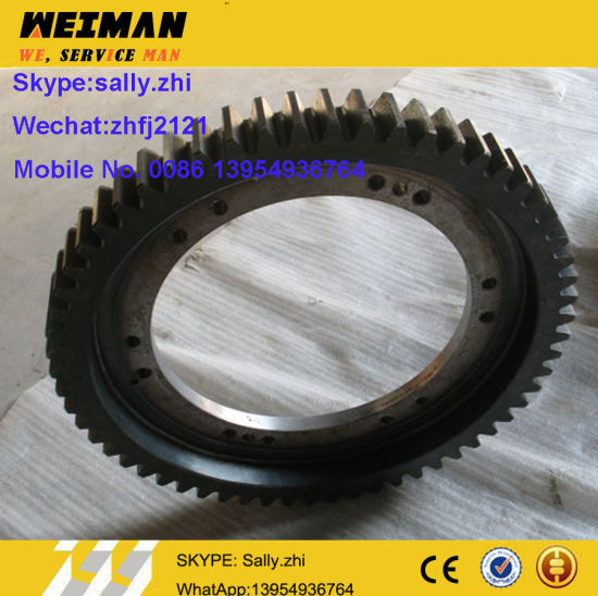 Sdlg Output Gear of The Inter Shaft 3030900108