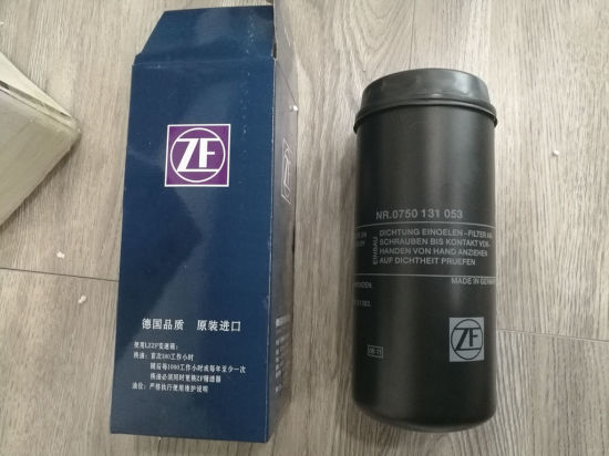 Zf 4wg200 Transmission Oil Filter 0750131053 4110000076368