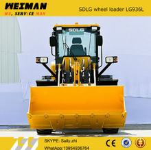 Brand New Mini Wheel Loader LG936L