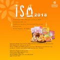 ISM 2018, Shenzhen Rungu Food is coming!