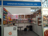 Rungu Food Attended WorldFood Moscow