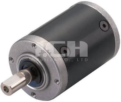 36mm Planetary gearbox