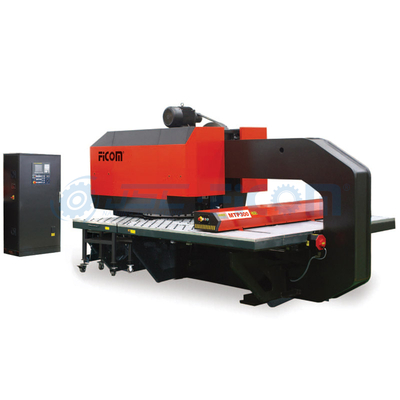 MTP300 CNC Mechanical Type Turret Punch Machine