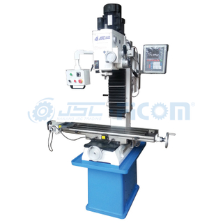 DM50 Drilling & Milling Machine