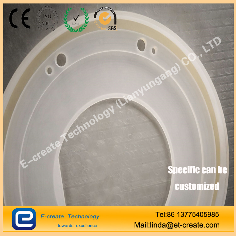 Semiconductor Etching Ring