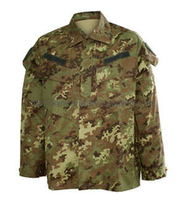 COMBAT UNIFORM RIP-STOP FABRIC 1106