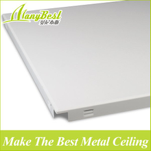 2018 Hotsals square ceiling Metal Perforated Ceiling board