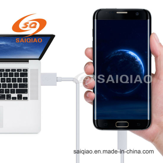 USB Type-C2.0 White Original Charger Cable for Huawei