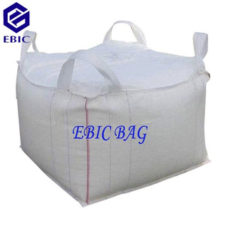 big bag with cross corner Loop & tubular body