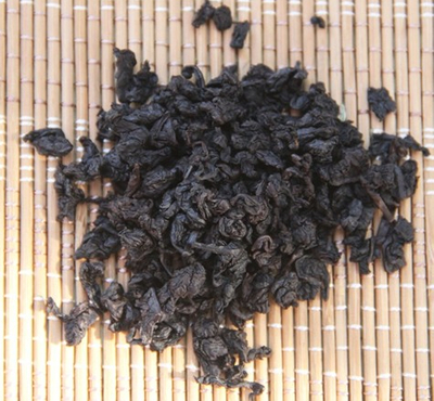 Dark Tie Kuanyin(Oolong tea)