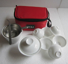 Simple Travel teaset