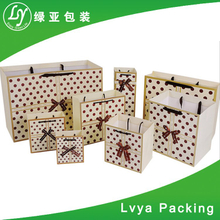 China Manufacturer Customized Paper Gift Bag Best Selling Products In Japan