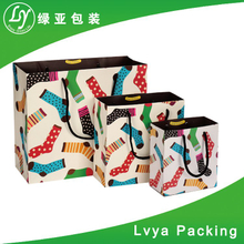 Environmental Protection Fast Food Paper Bag Of China Exporter