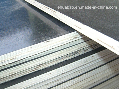 Film Faced Plywood Used for Construction 18mm*1220*2440 Size