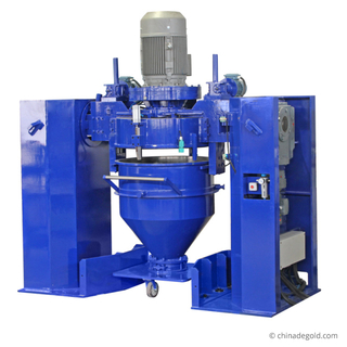 水牛闪电appCM系列600L自动容积式粉体粉末混合机