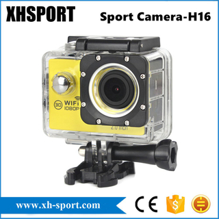 Mini WiFi Camera Sport DV Waterproof Action Cam