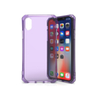 TPU Mobile Phone Case Four Air Cusion Protective Phone Case High Transparent Cell Phone Case for LG Stylo 4/Stylus 4