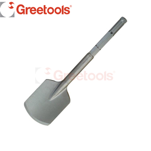 Hilti Hex 22mm Clay Spade Burin