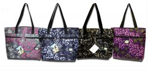 Pocket Tote Bag