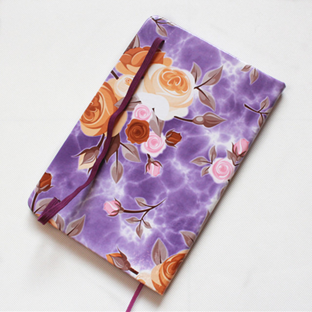 PVC leather notebook (23)