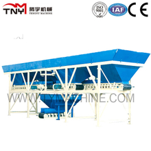 PL Concrete Batching Machine