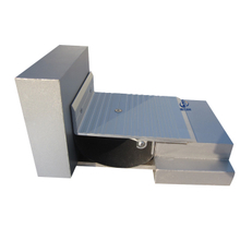 MSD-QGJ地面金屬蓋板型伸縮縫