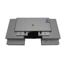MSQG蓋板型墻面變形縫
