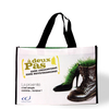 Shoes print Non woven bag