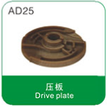 Drive plate