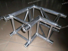 Aluminum Alloy Two Corners (400mm * 400mm)