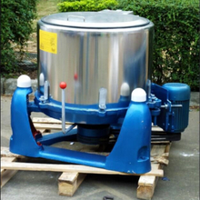 CTB Series Three Column Closed Top Discharge Centrifuge