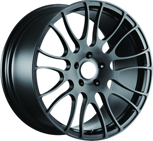 W90754 AFTERMARKET Alloy Wheel / Wheel Rim for HAMANN