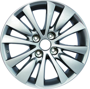 W1300 Citroen Replica Alloy Wheel / Wheel Rim