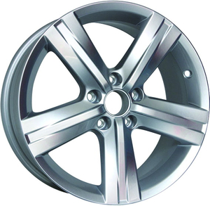 W0403 Replica Alloy Wheel / Wheel Rim for MAGOTAN