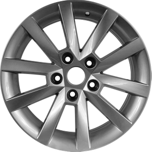 W0501 Replica Alloy Wheel / Wheel Rim for SKODA