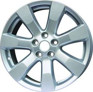 W1403 MITSUBISHI Replica Alloy Wheel / Wheel Rim
