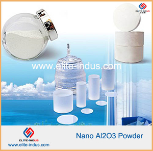 Nano Alumina Oxide Powder Series
