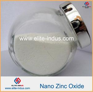 Nano Zinc Oxide Powder Serial