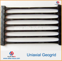 PP Uniaxial Geogrid
