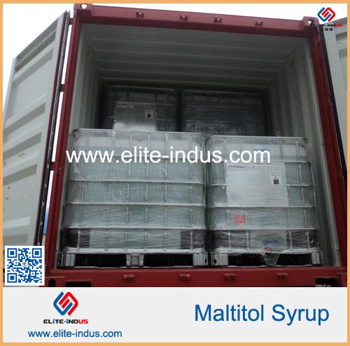 Maltitol (powder/syrup)