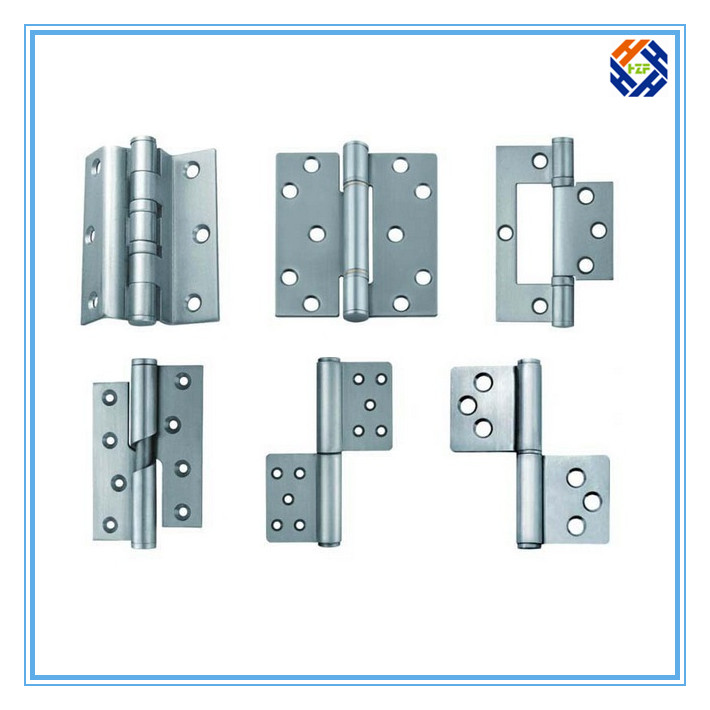 Steel Investment Casting for Door Hinges and Bolts-1.jpg