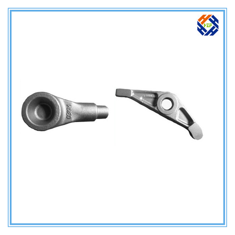 Casting Auto Part for Control Arm Ball Joint
