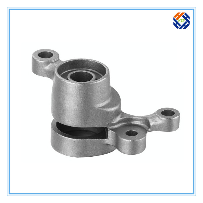 Alloy Steel Precision Casting-4