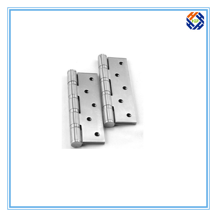 Steel Investment Casting for Door Hinges and Bolts-3