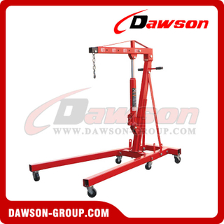 DST32002X 2TON Engine Crane