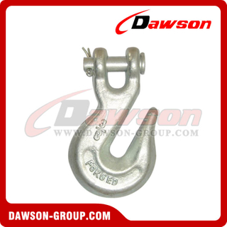 G70 e G43 Forged Clevis Grab Hook for Lashing