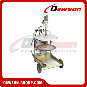DSTC-371H Mobile Lubricator Trolley