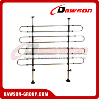 DSDR003 Auto Equipments Accessories Tire Rack